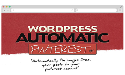 WordPress Pinterest Automatic