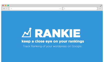 WordPress Rankie Plugin