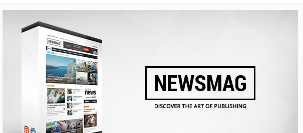 How to integrate wordpress autoamtic with NewsMag wordpress theme