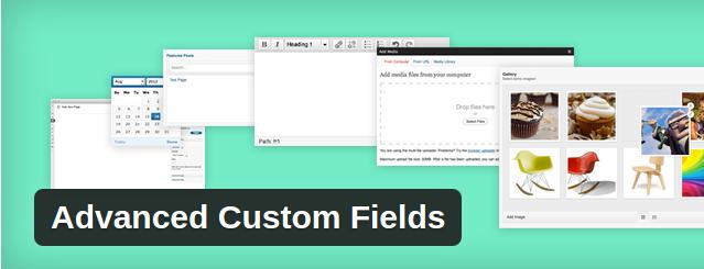 Integrate Advanced custom fields plugin with pinterest automatic