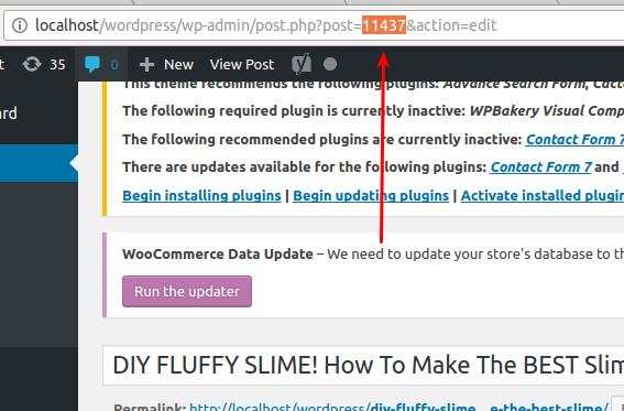 How to automatically set custom fields for WordPress posts