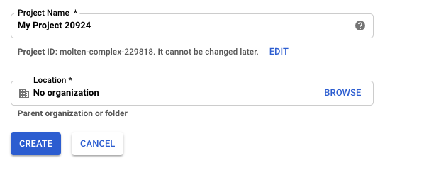 How to create a Google custom search api key? - VALVEPRESSVALVEPRESS